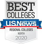 U.S. News & World Report: 2020 Best Regional Colleges (North)