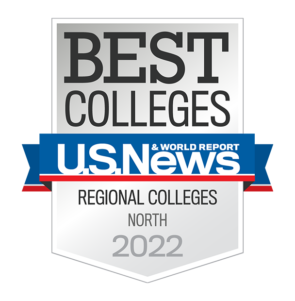 U.S. News & World Report: 2022 Best Regional Colleges (North)