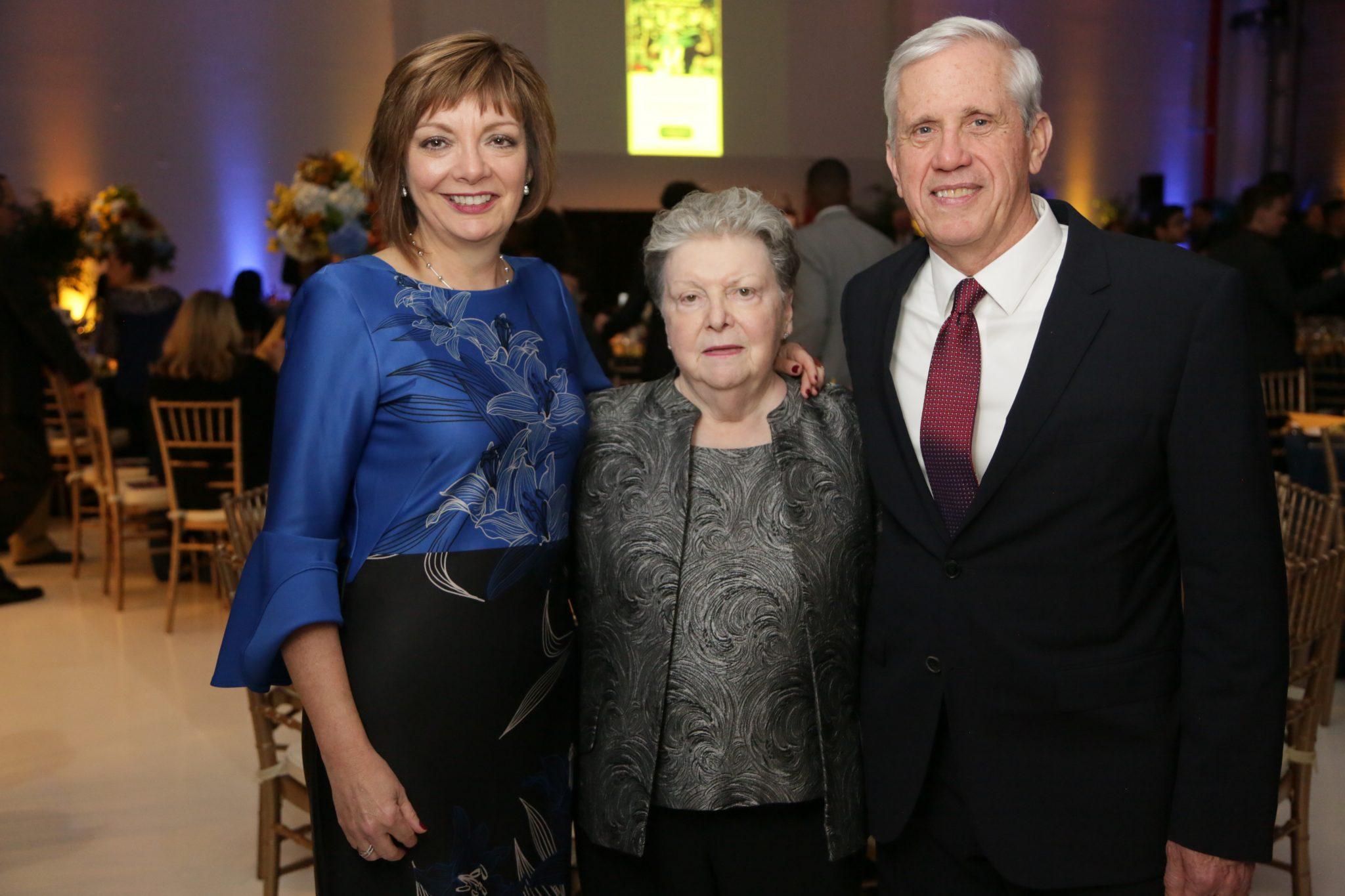 2018 Vaughn College Gala