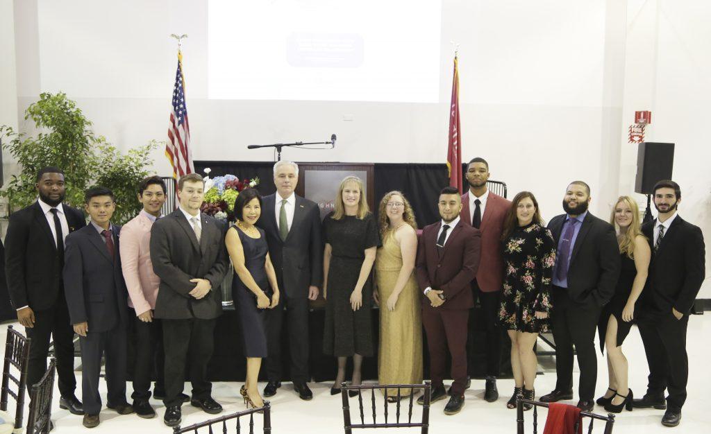 2019 Vaughn College Gala