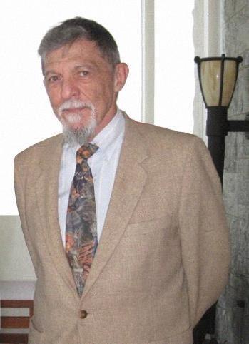 Professor Grossfield of Vaughn College
