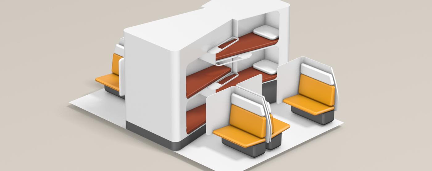 Modular Plane Design