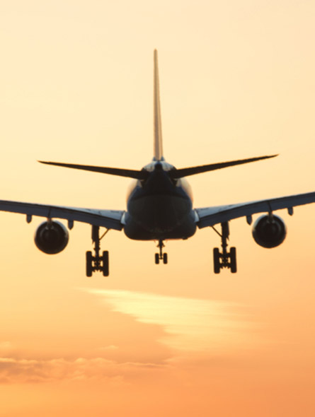 Aviation Industry Benefits from Stimulus Bill