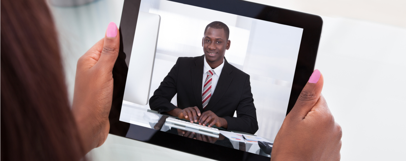 Tips for Zoom Interviews from Vaughn College