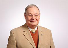 Clyde Kizer