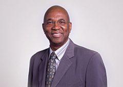 Oswin E. Moore