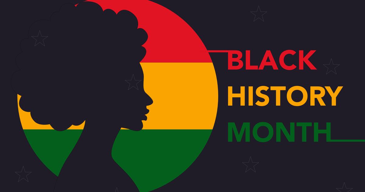 Black History Month February