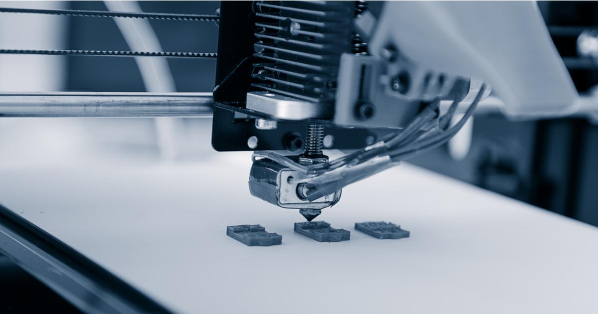Manufacturing machine