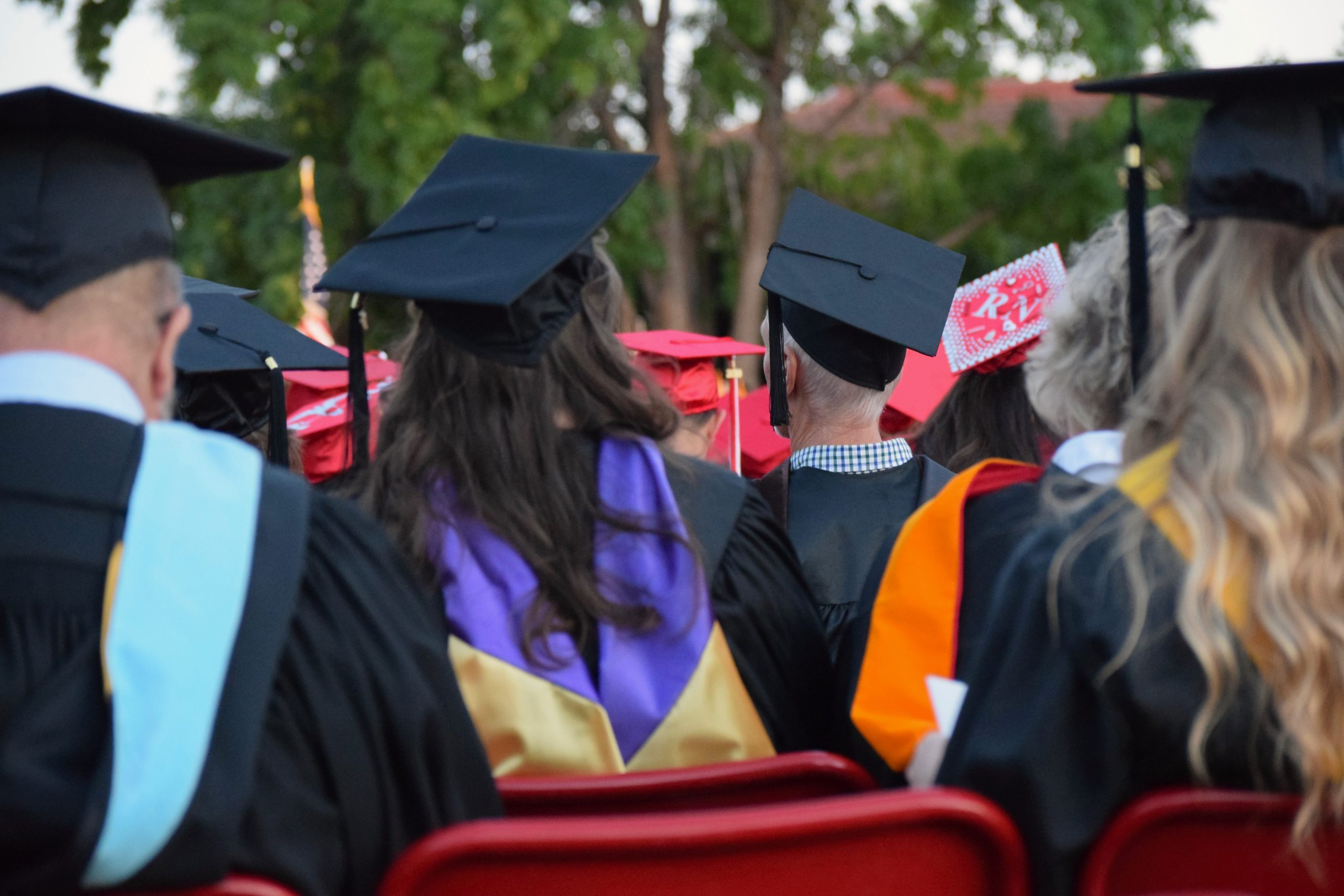 Vaughn College Celebrates the Class of 2021 at 89th Commencement