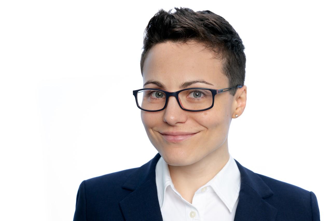 Sandra Buatti-Ramos