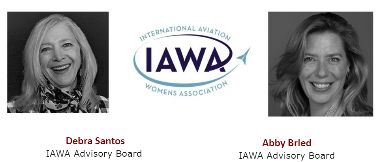 IAWA Connects Speaker Series Offers Students Valuable Insights