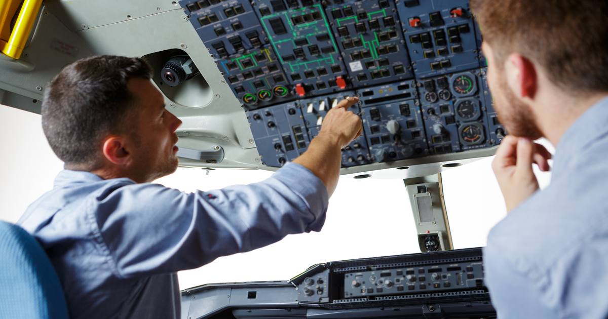 JetBlue University Gateway Program for Flight Students