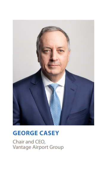 Management Speaker Series: George Casey